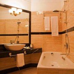 Гостиница Чайка 4* Стандартный номер с разными типами кроватей фото 9