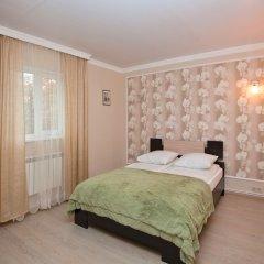 Гостевой Дом Новосельковский 3* Апартаменты с различными типами кроватей