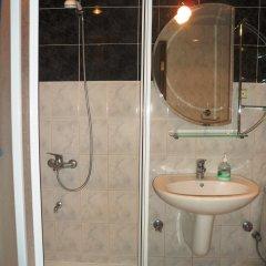 Отель Уютная квартира на перекрестке улиц Абовяна и Саят Новы ванная фото 2