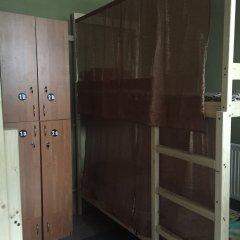 Хостел The Secret Place Кровать в женском общем номере фото 2