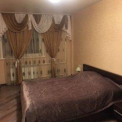 Апартаменты рядом с ЖД Вокзалом комната для гостей