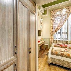 Гостиница Авита Красные Ворота 2* Номер Комфорт разные типы кроватей фото 5