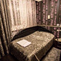 Мини-Отель Алмаз Стандартный номер с различными типами кроватей фото 8