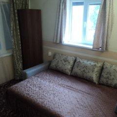 Гостиница Guest House Nika Номер с общей ванной комнатой с различными типами кроватей (общая ванная комната) фото 3