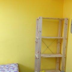 Гостиница Вернисаж Номер Эконом с разными типами кроватей (общая ванная комната) фото 16