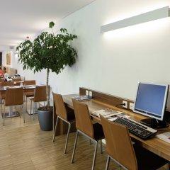 Austria Trend Hotel beim Theresianum интерьер отеля