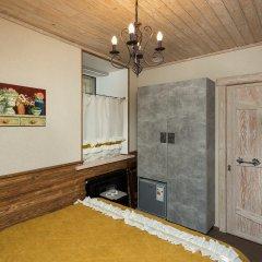 Гостиница 3 Гнома 3* Стандартный номер с различными типами кроватей фото 2