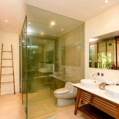 Отель Villa Laguna Phuket 4* Вилла с различными типами кроватей фото 23