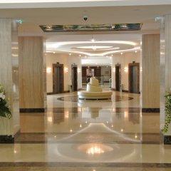 Гостиница Оздоровительный комплекс Дагомыc интерьер отеля