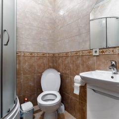 Апартаменты на Яна Жижки ванная фото 2