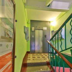 Апартаменты У Белорусского Вокзала Апартаменты разные типы кроватей фото 44
