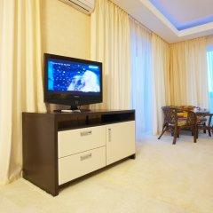 Гостиница Ай Сафия Люкс с различными типами кроватей фото 4
