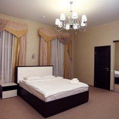 Бутик - отель Прага 3* Улучшенный номер фото 4