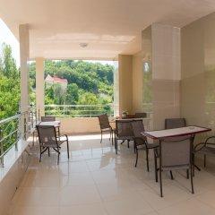 Гостиница Иордан в Ольгинке отзывы, цены и фото номеров - забронировать гостиницу Иордан онлайн Ольгинка балкон