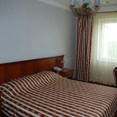 Гостиница Даниловская 4* Стандартный номер двуспальная кровать