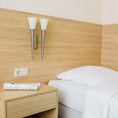 Гостиница Малахит 3* Стандартный номер с разными типами кроватей фото 9