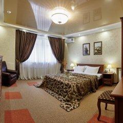 Гостиница Автозаводская комната для гостей фото 2
