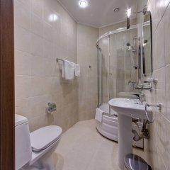 Мини-отель Соната на Невском 5 Стандартный номер разные типы кроватей фото 20