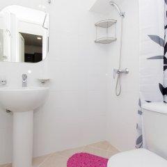 Мини-Отель Атрия Стандартный номер с различными типами кроватей фото 9
