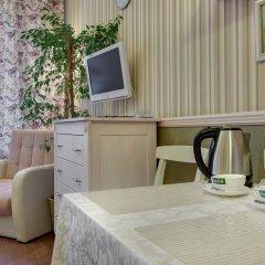 Гостевой Дом Комфорт на Чехова Стандартный номер с разными типами кроватей фото 4