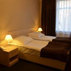 Мини-отель Pegas Club Стандартный номер с различными типами кроватей фото 2