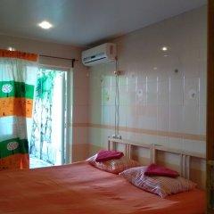 Хостел Олимп Апартаменты с различными типами кроватей