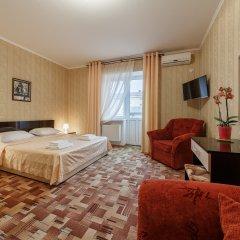 Гостиница Челси в Анапе 1 отзыв об отеле, цены и фото номеров - забронировать гостиницу Челси онлайн Анапа комната для гостей фото 3