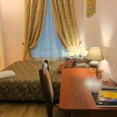 Престиж Центр Отель 3* Стандартный номер с различными типами кроватей фото 6