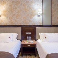Гостиница Happy Inn St. Petersburg 4* Номер Комфорт с различными типами кроватей фото 5