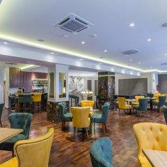 Отель Royal Inn Beograd Сербия, Белград - отзывы, цены и фото номеров - забронировать отель Royal Inn Beograd онлайн фото 6