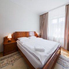 Апартаменты LikeHome Апартаменты Арбат Улучшенные апартаменты с различными типами кроватей фото 10