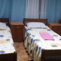 Мини-отель Лира Кровать в общем номере с двухъярусной кроватью фото 6