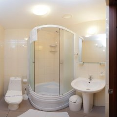 Апартаменты Дерибас Улучшенный номер с различными типами кроватей фото 40