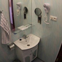 Мини-отель Мансарда Номер Комфорт с разными типами кроватей фото 10