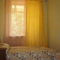Гостиница Пансионат Строитель Номер категории Эконом с различными типами кроватей фото 4