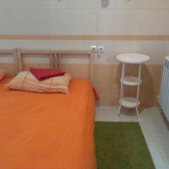 Хостел Олимп Апартаменты с различными типами кроватей фото 4