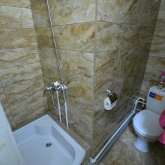 Гостиница Часы Белорусская ванная фото 2