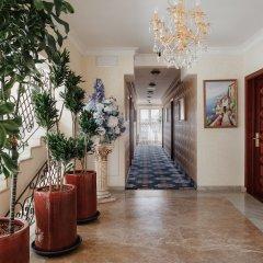 Бутик Отель Калифорния интерьер отеля фото 9