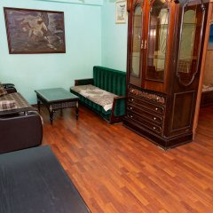 Апартаменты на Проспекте Мира интерьер отеля