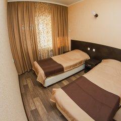 Мини-Отель Северная Пальмира Алексеевка комната для гостей фото 4