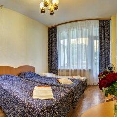 Гостиница ГК Новый Свет Номер категории Эконом с 2 отдельными кроватями фото 2