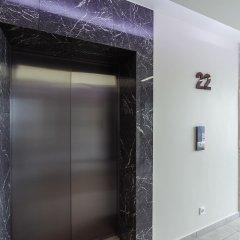 Апартаменты Maroom интерьер отеля