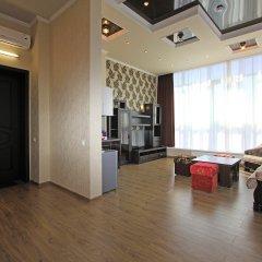 Отель Монарх Апартаменты фото 4