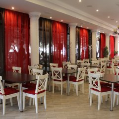 Гостиница Евроотель Ставрополь питание фото 2