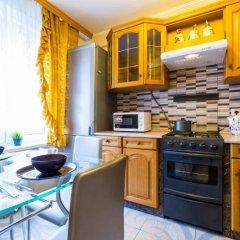 Апартаменты Uzun Zvezdniy Bulvar Апартаменты с разными типами кроватей фото 7
