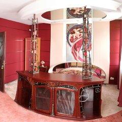 Гостевой Дом K&T Номер Комфорт с разными типами кроватей фото 4