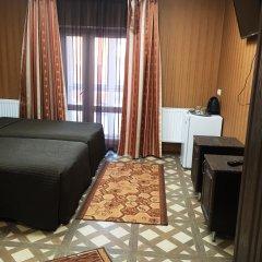 Гостевой дом Европейский Номер Комфорт с различными типами кроватей фото 19