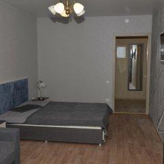 Гостиница Вояж Апартаменты с различными типами кроватей фото 4