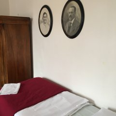 Hostel Rosemary Стандартный номер с различными типами кроватей фото 26