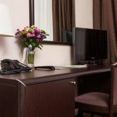 Гостиница Александровский 4* Номер категории Эконом с различными типами кроватей фото 2